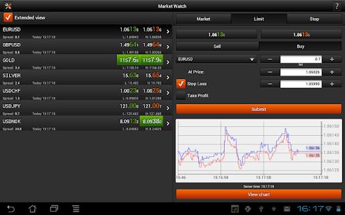 Sap broker app
