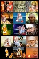 Screenshot of Shirdi sai Baba Wallpapers