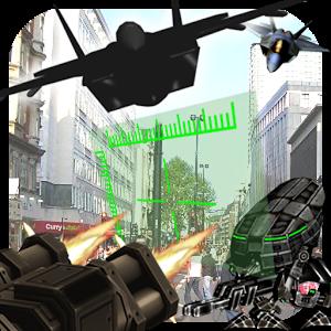 Cover art TD: Oculus Rift Style AR Game