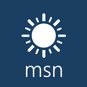 MSN Weather - Forecast & Maps For PC (Windows & MAC)