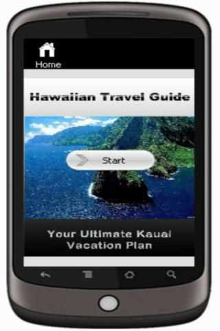 【免費旅遊App】Hawaiian Travel Guide-APP點子