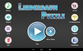 Screenshot of Linderdaum Puzzle HD