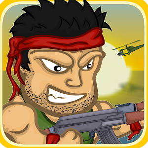 Destroy the hordes of zombies in this Top Free Shooting Game! APK Icon