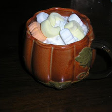 Haunting Hot Chocolate