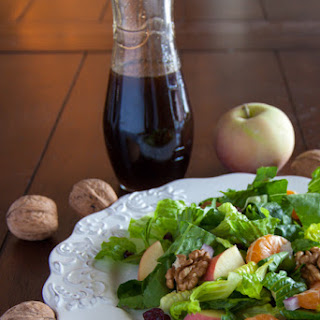 Mandarin Apple Salad Recipe & Dexas Giveaway (Winner Announced)