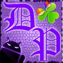 GOWidget Theme DeepPurple-Free icon
