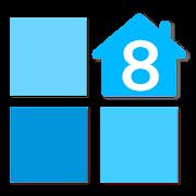 Launcher 8 im WP-Stil  - hL8ecdMmtGACXP4XCK xLg6IQzoz34cMkuiNHADlwz1jvTeSqRUJgXDqRI3gCYwfGWk s180 - Top 25 Best Android Launchers 2019