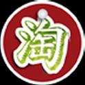 淘壁纸 icon