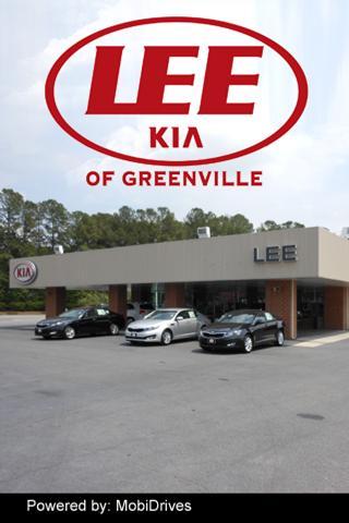 Lee Kia of Greenville