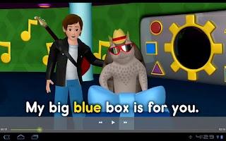 Screenshot of Sight Words 1.4 HD
