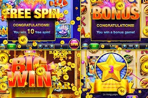 Screenshot of Slots Zeus's Way:slot machines