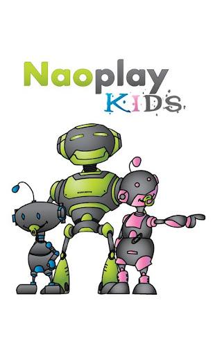 Naoplay Kids: Couleurs