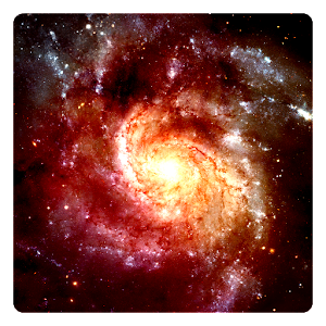 Space Galaxy Live Wallpaper For PC (Windows & MAC)