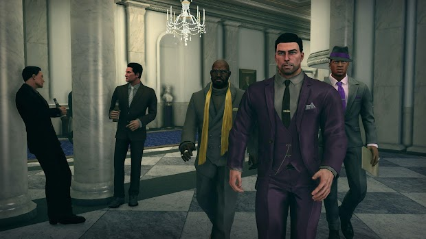Volition on a hiring spree can only mean one thing - Saints Row 5