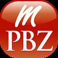 Android aplikacija mPBZ na Android Srbija