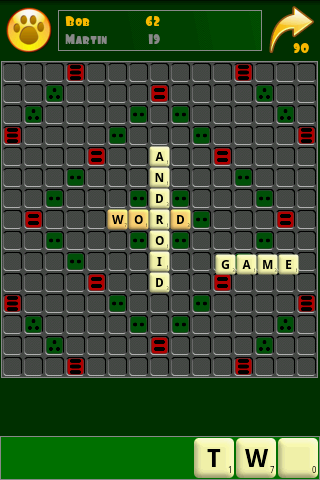 My Word Game