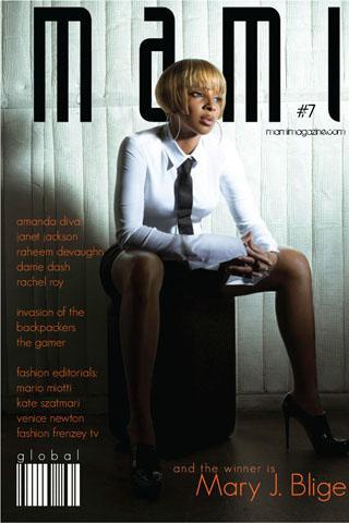 MAMi Magazine 7
