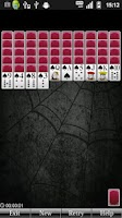 Screenshot of Spider++Solitaire
