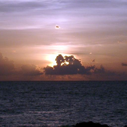 個人化必備App|Sunset Livewallpaper LOGO-綠色工廠好玩App