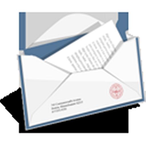 Mr. Postman - メールの自動送信予約 通訊 App LOGO-APP試玩
