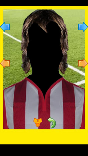 【免費體育競技App】Real Football Player Spain-APP點子