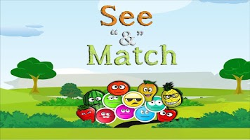 Screenshot of See and Match