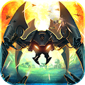 Galaxy Defense APK for Bluestacks