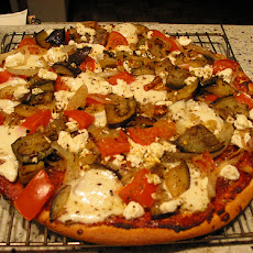 Greek Isles Pizza