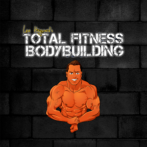 Total Fitness Workout Gym App For PC / Windows 7/8/10 / Mac – Free Download