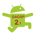 GAOSP Config 2.1 icon