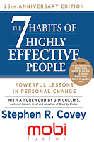 Screenshot of 7 Habits of Highly Effective..