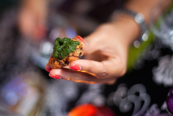 Taste of Mauritius Pop Up by Taste Mauritius - Edible ...
