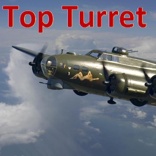 Top Turret LOGO-APP點子