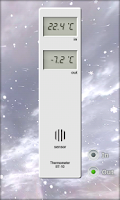 Screenshot of Thermometer