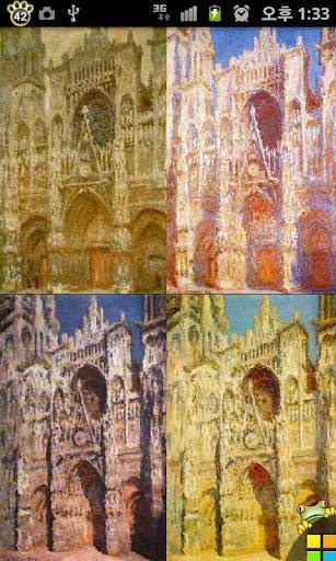 [TOSS] Monet Multi Wallpaper