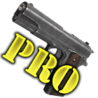 3D Weapons Pro icon