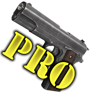 Cover art 3D Weapons Pro
