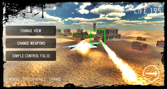 air attack hd lite mod apk download