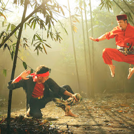 Silat martial art by Muhasrul Zubir - Sports & Fitness Other Sports