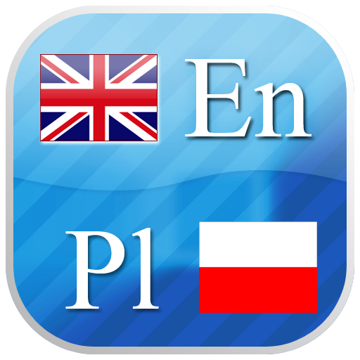 English - Polish flashcards LOGO-APP點子