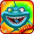 Talking Baby Shark Virtual Pet APK for Bluestacks