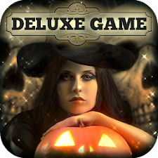 Hidden Object Deluxe Halloween