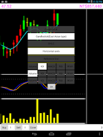 Screenshot of Stock Game pro