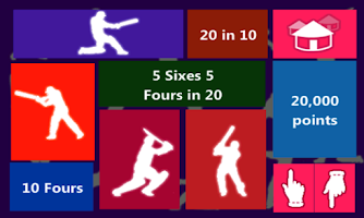 Screenshot of Box Cricket