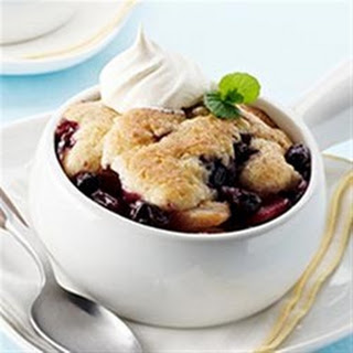 Fruit Cobbler from Mott's®