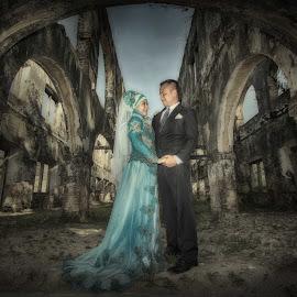 cinta by Idenz Kusuma - Wedding Other