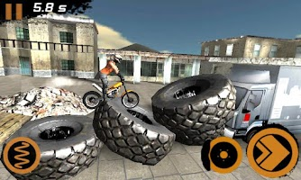 Screenshot of Trial Xtreme 2 Lite