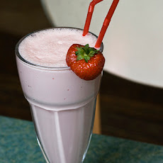Strawberry Milkshake's