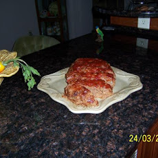 Meat Loaf (Ranch Style)