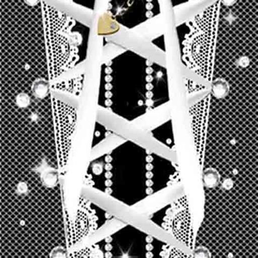キラキラ☆ジュエル第55弾Free LOGO-APP點子
